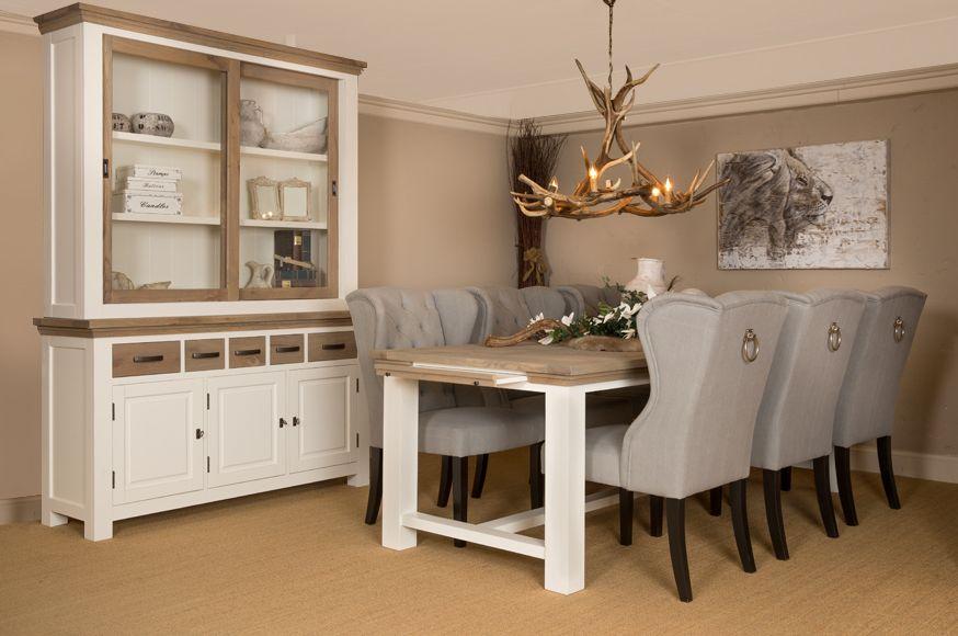 Landelijk modern interieur interieur torba is leverbaar for Kleuren woonkamer landelijk