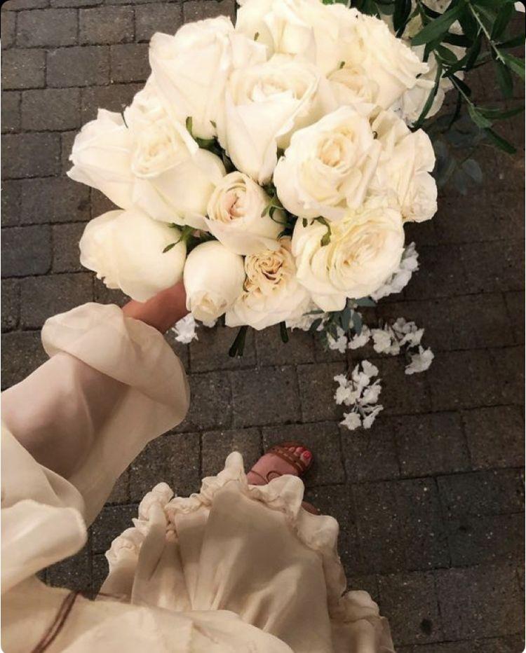 صباح الورد اريام العبدالله Luxury Flowers Pretty Flowers Flowers Bouquet Gift