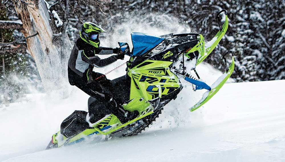 Pin by Brand French on Arctic cat/designs Snowmobile