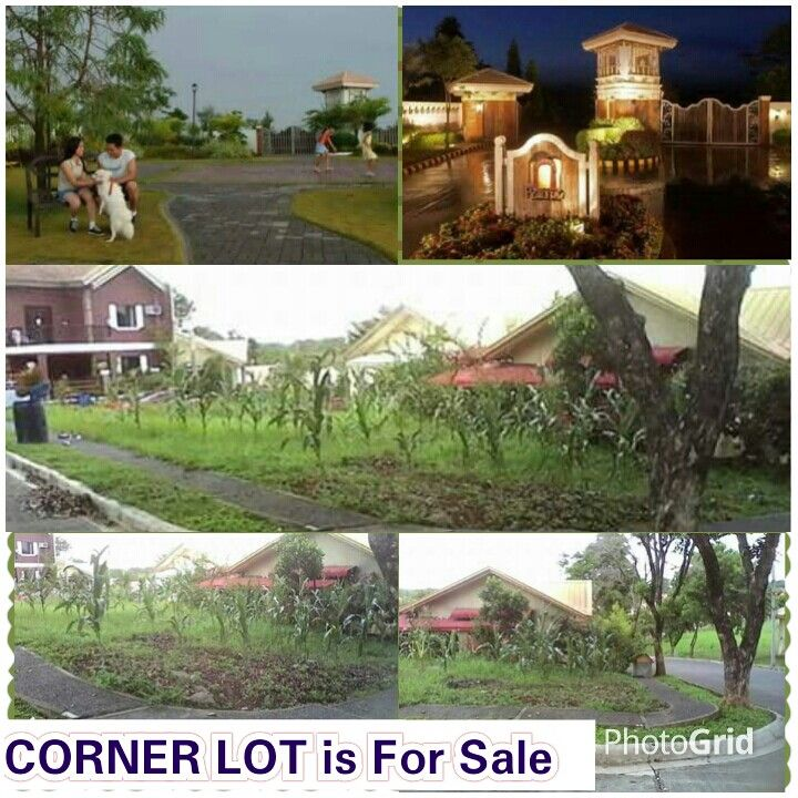Gran Europa Subdivision lot in Cagayan de oro, corner lot, 120sqm. Nice location, safe neighborhood, feel nature. Contact me at 09176773016 very good price
