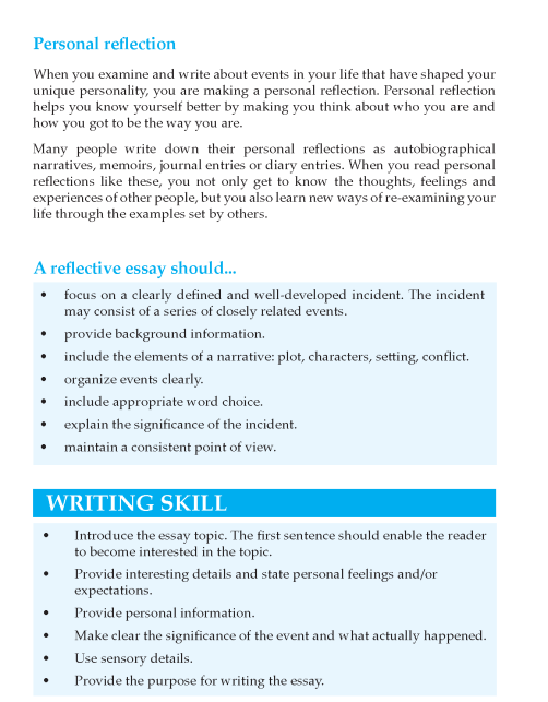 what is academic writing pdf