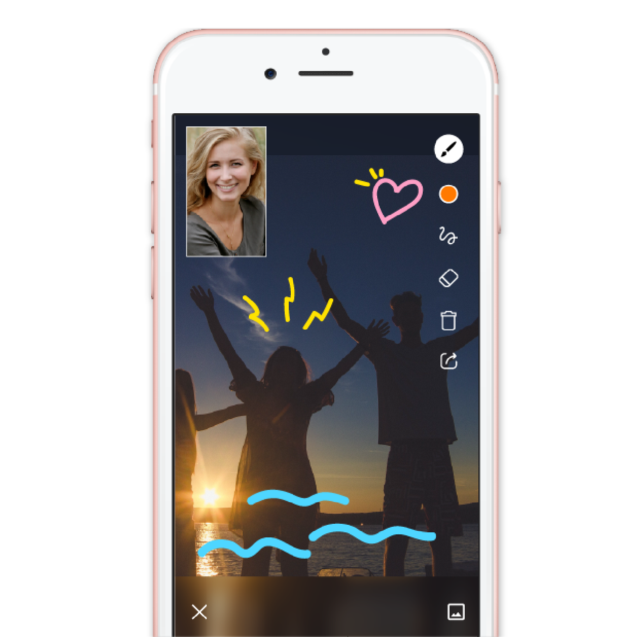 JusTalk The Best Free Video Call and Video Chat app