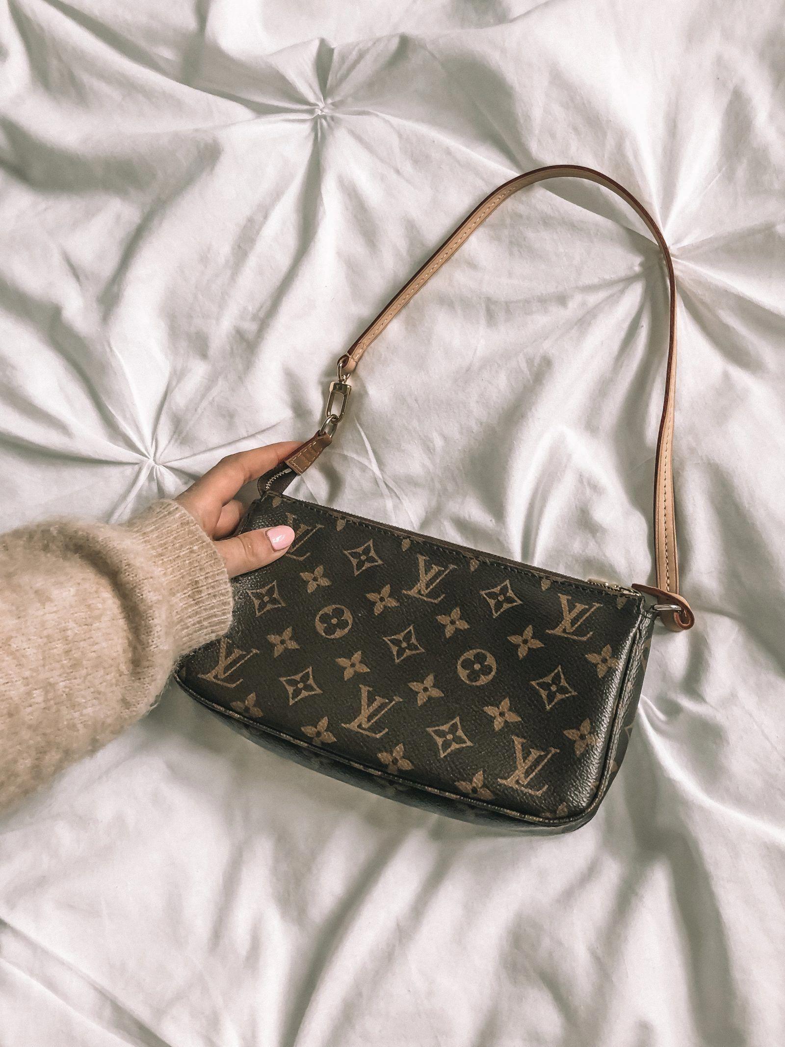 9 Of The Best 90s Handbag Guccibags Trending Handbag Vintage Lv Bag Purses And Handbags