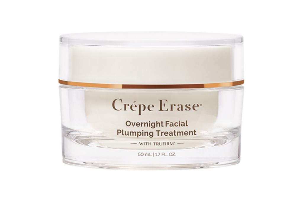 9 Products That Will Help Smooth Crepey Skin In 2020 Crepey Skin Best Retinol Cream Skin Collagen