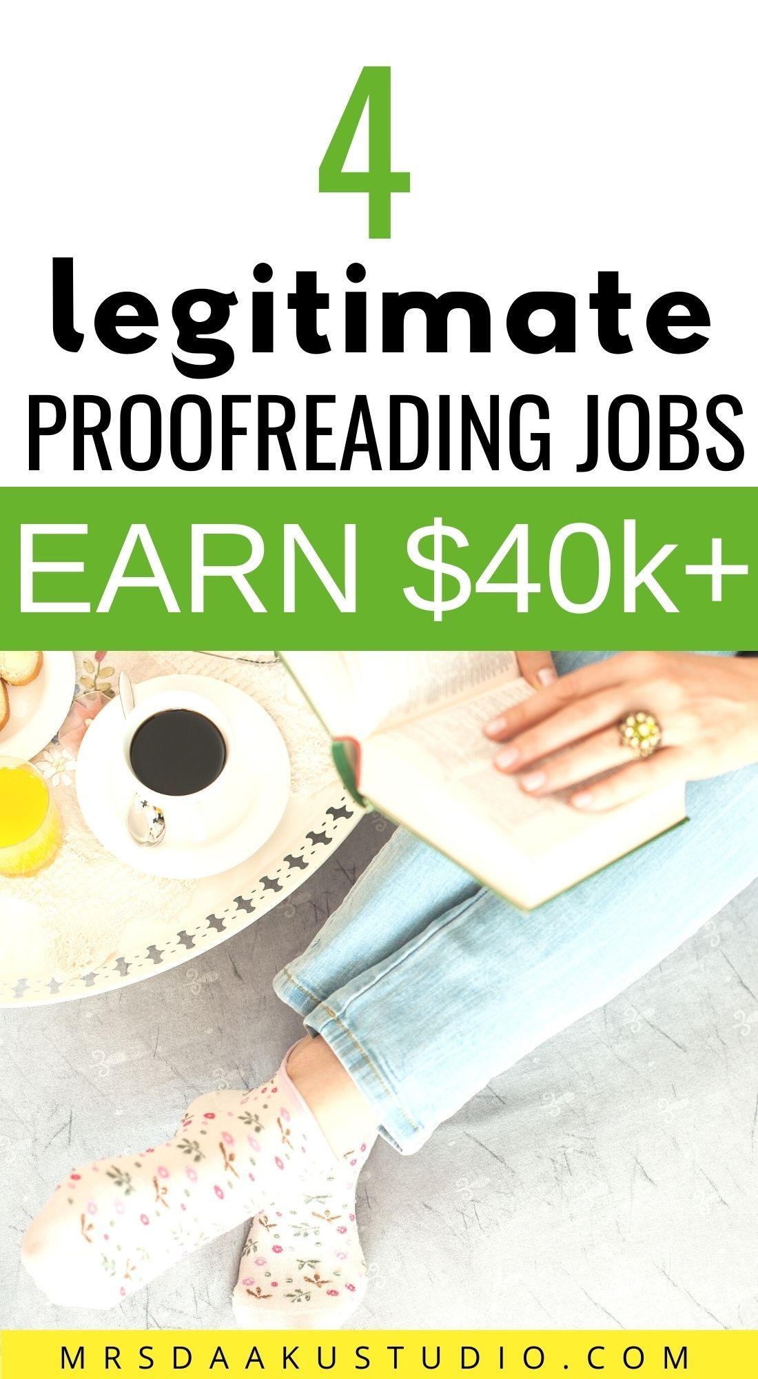 30 Best Online Proofreading Jobs To Work From Home