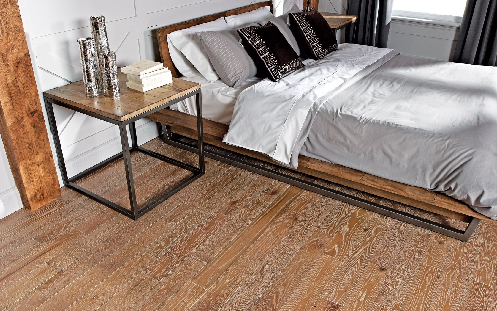 Heritage Latte Natural Collection by Mercier Wood