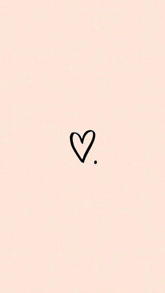 Iphone Aesthetic Love Quotes Wallpaper