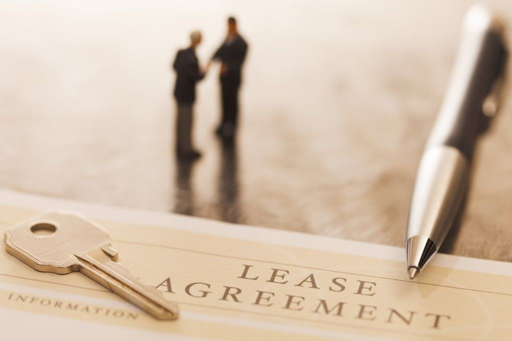 Things Of Your Lease Agreements That Can Be Actually Negotiated