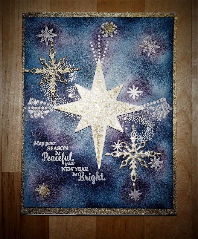 Star of Light, Star of Wonder