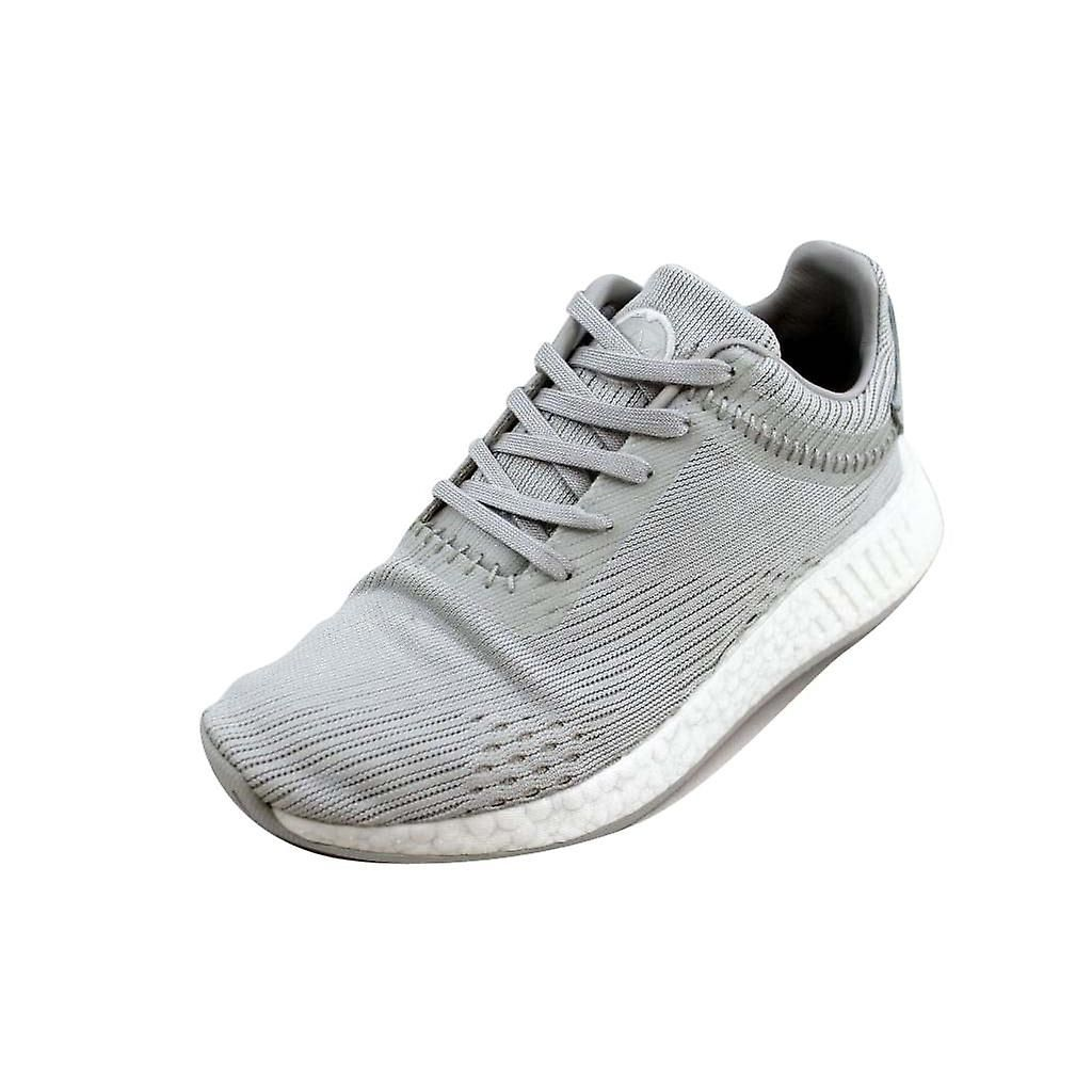 on sale dd9f9 ec0bf Adidas WH NMD R2 Hint/Hint Wings + Horns BB3118 Men's ...