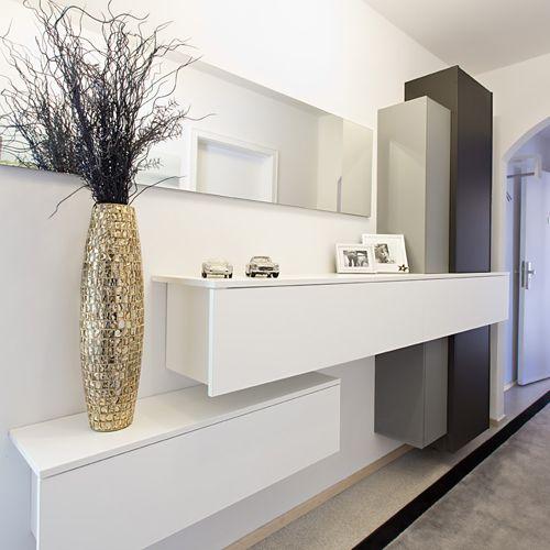 Flure Haus Deko Und Flur Design: Ba-moebeldesign_Flurschrank