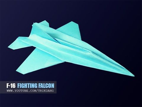 Best Paper Planes How To Make Fastest Flying Airplane Ever