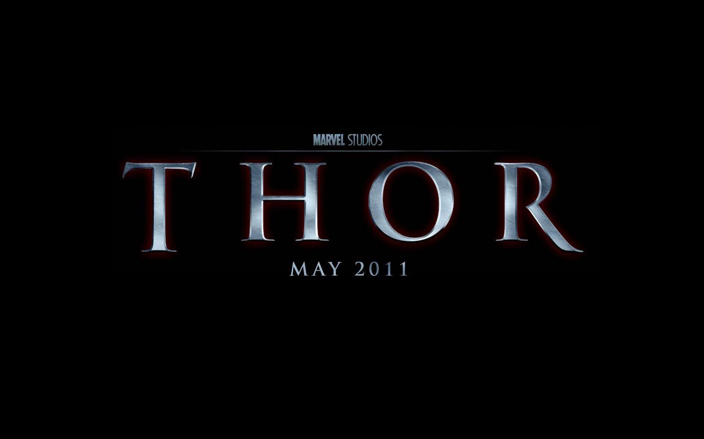Thor-Movie-2011-Wallpapers-3.jpg (1440×900)   Thor, Film logo, Logos