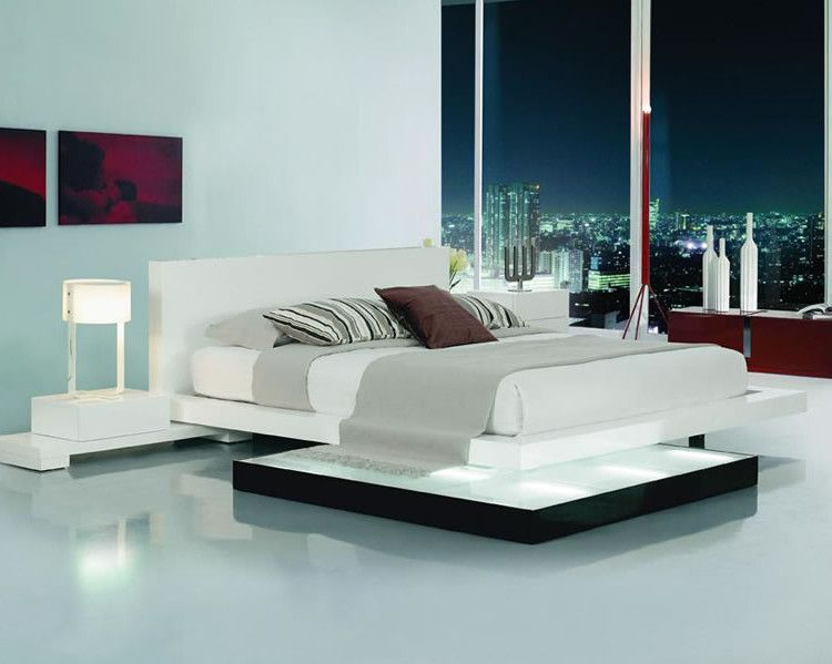 13 Charming ultra modern bedroom furniture Photo Ideas ...