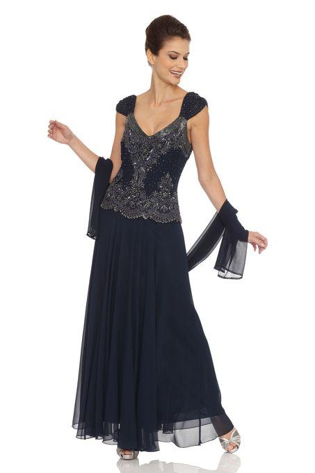 J Kara Dresses Mother of the Bride