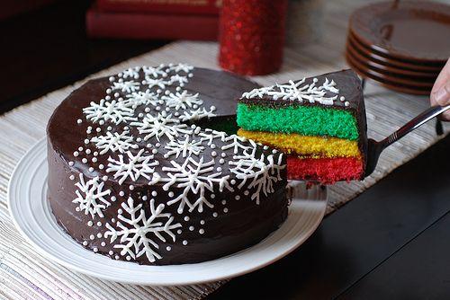 Rainbow Cake Recipe Italian: The 25+ Best Italian Rainbow Cookies Ideas On Pinterest
