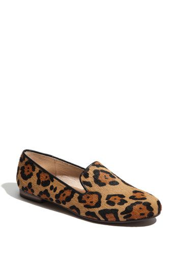 """Steven by Steve Madden """"Madee"""" slip-on. I should've bought them when they were on sale at Nordstrom this summer!"""