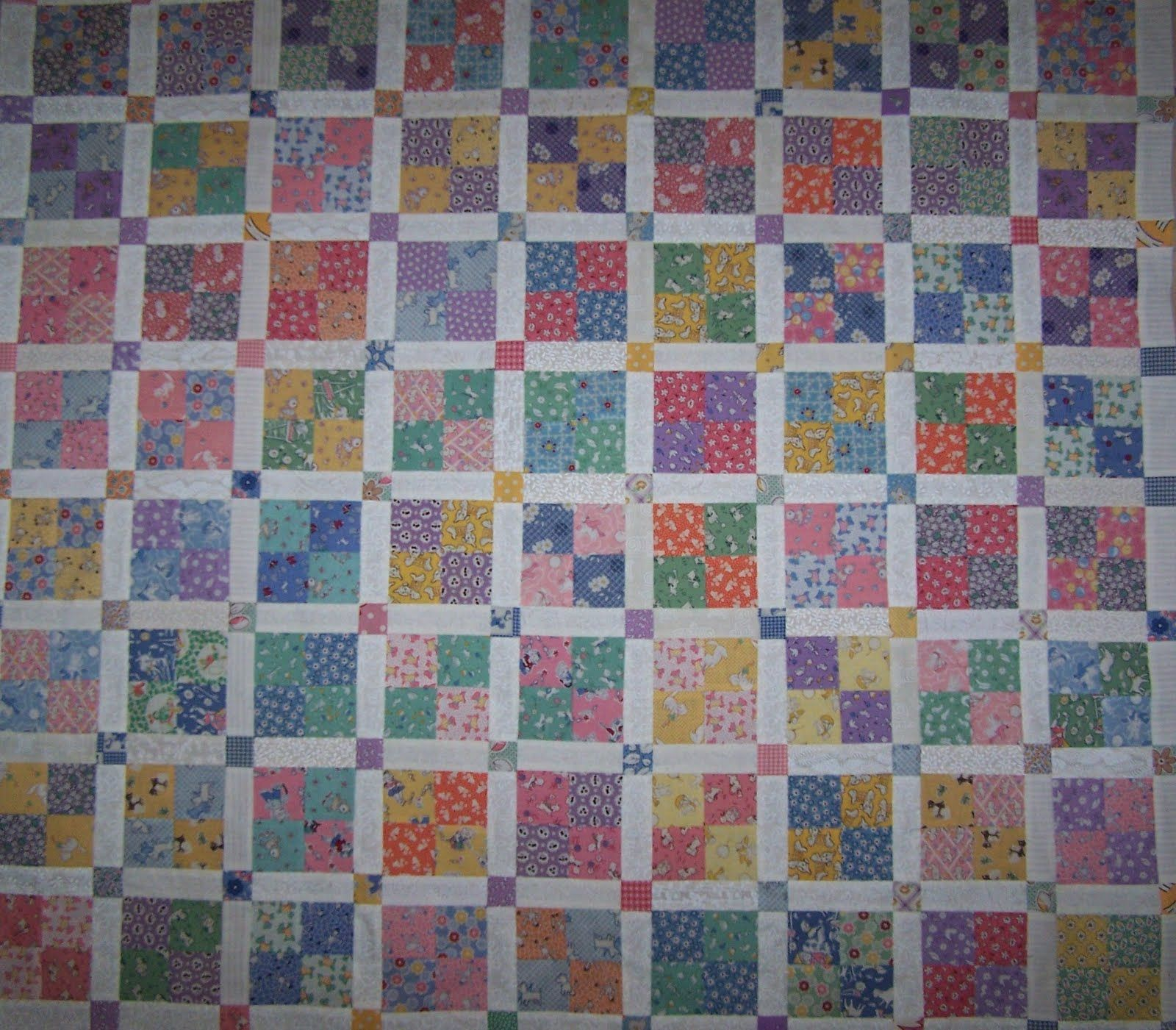 Silly Goose Quilts | 1930's Stash Challenge | Pinterest | January ... : silly goose quilt pattern - Adamdwight.com