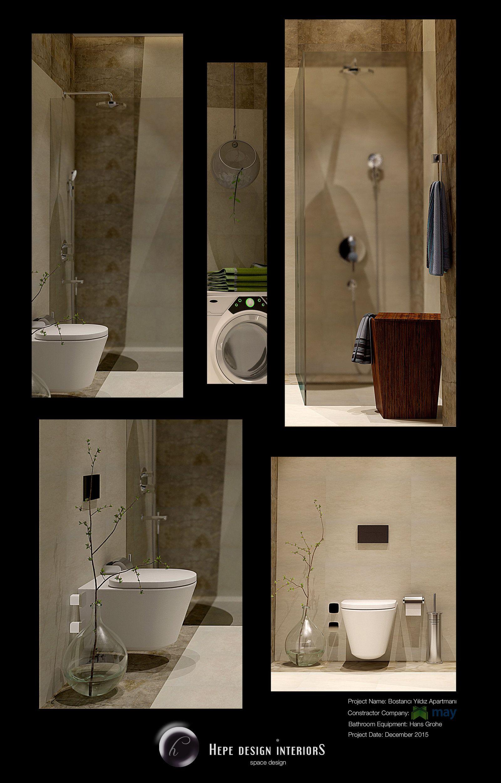 Simple Bath By Hayriyepinardeviantartcom On @Deviantart