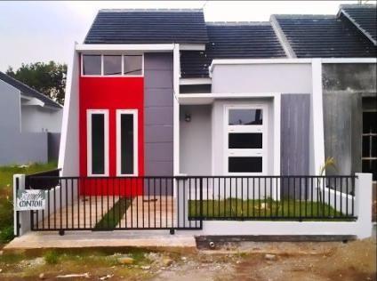 67 contoh teras rumah minimalis type 36 bergaya modern dan