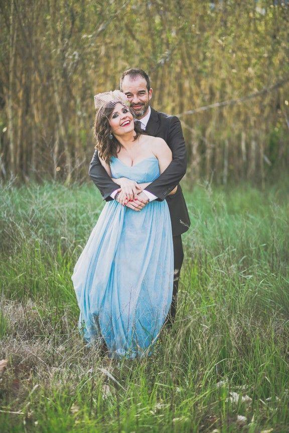 60 Astonishing Coloured Wedding Dresses Nontraditional