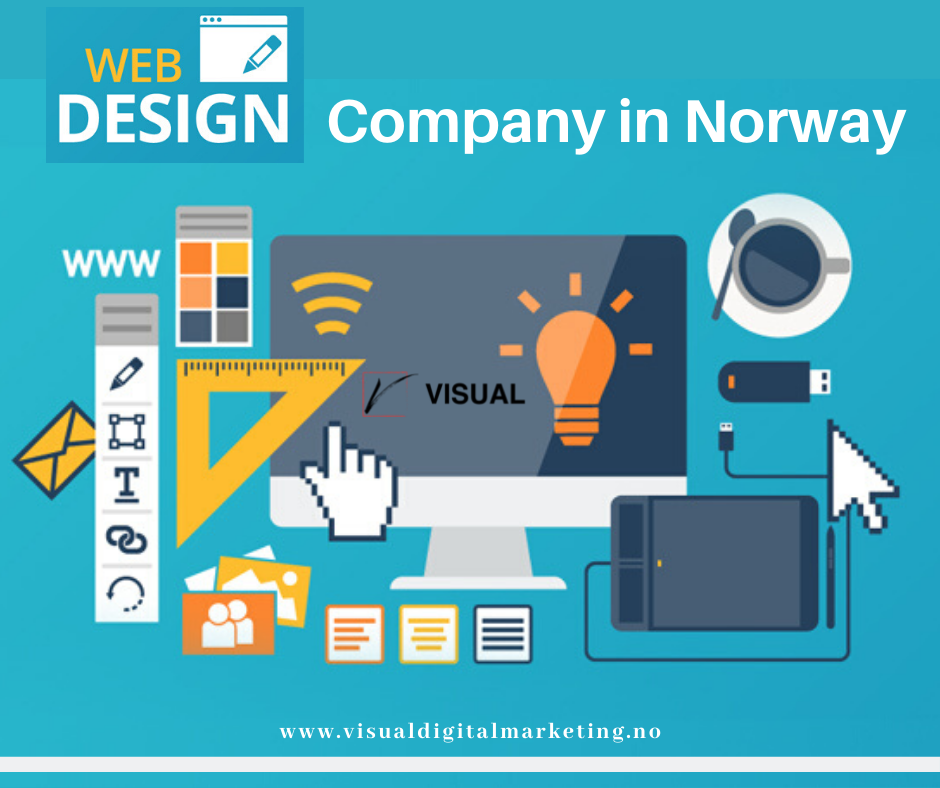 Top-Rated Website Design Company in Norway i 2020   Marketing