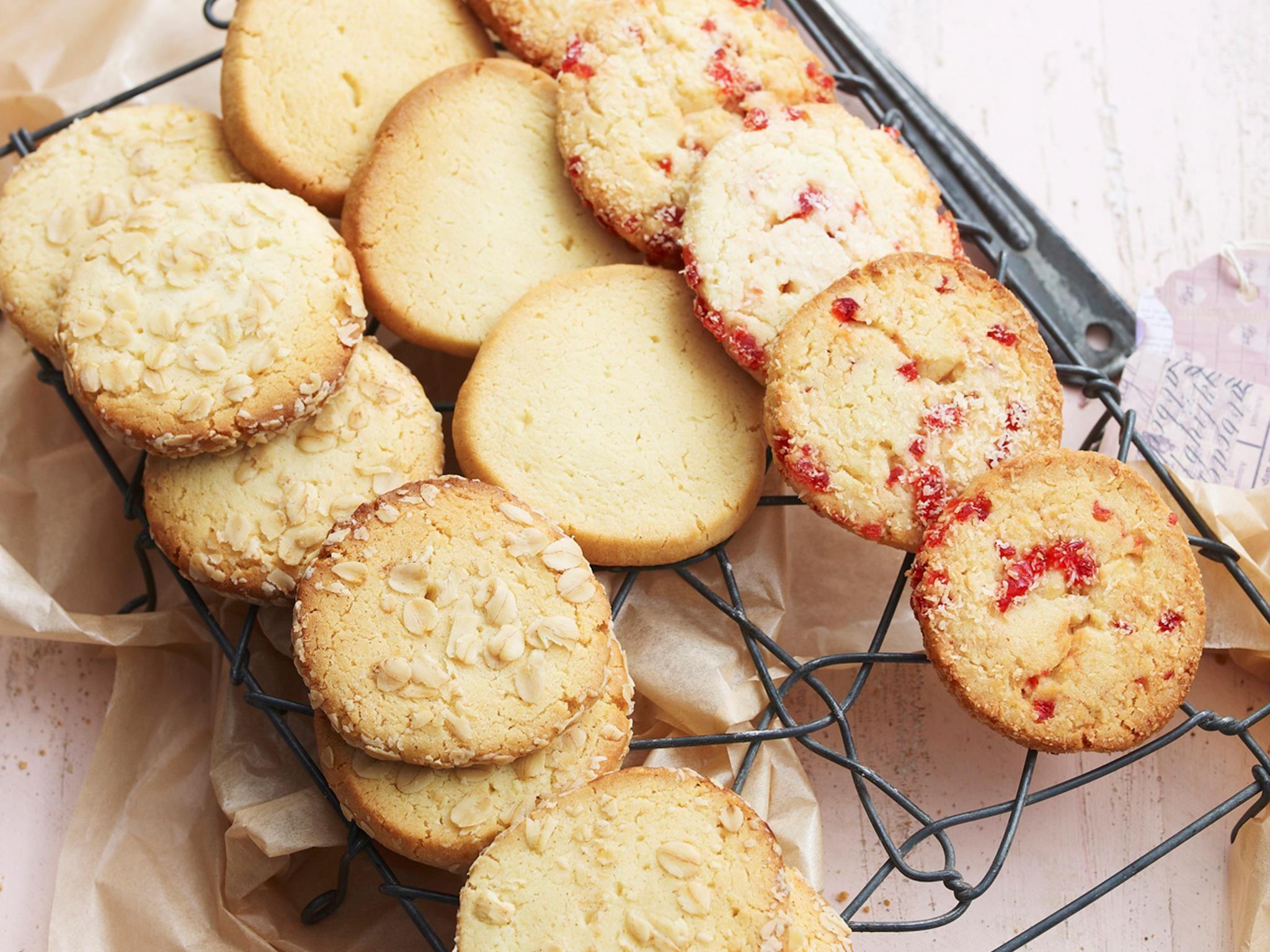 Condensed Milk Biscuits Recipe Milk Biscuits Condensed Milk Coconut Recipes