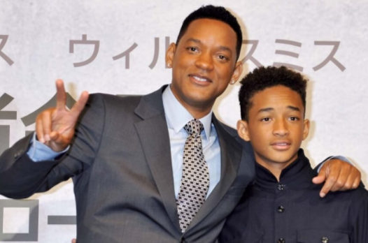 Will Smith Net Worth Actor Rapper Hollywood Celebrities