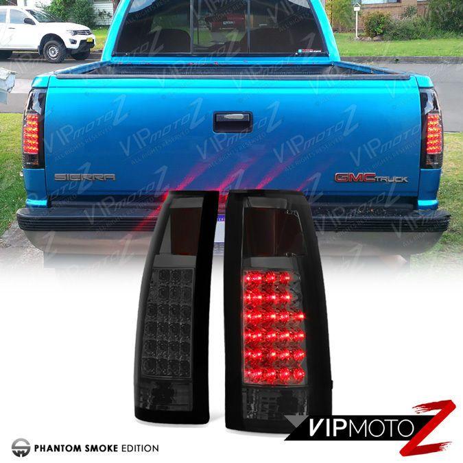 Pin On Chevy Gmc C K 1500 2500 3500 1988 1998
