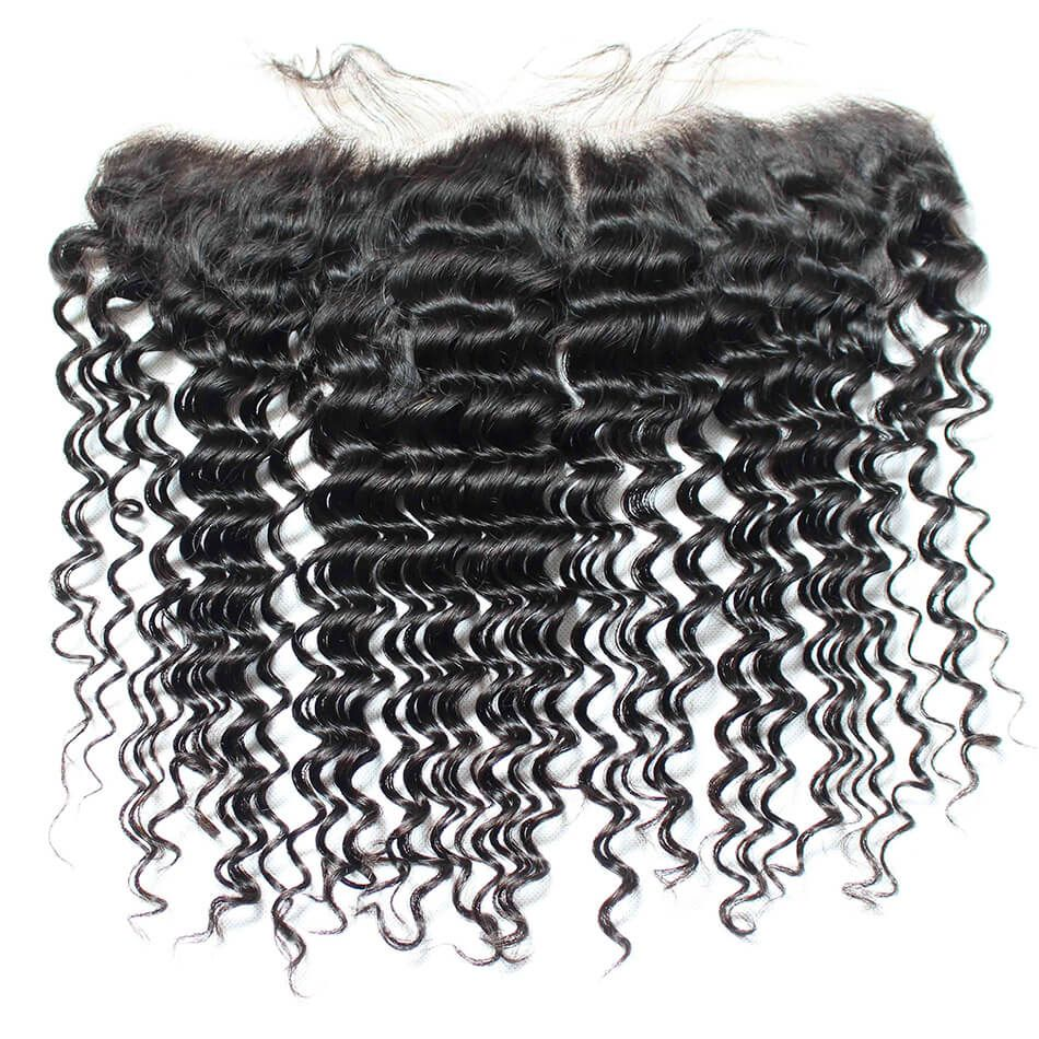 Lace frontals on sale peruvian hair deep wave hairstyles short