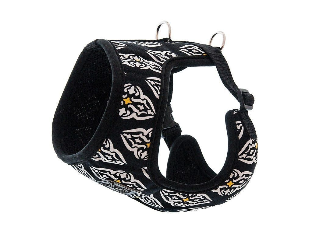 Stylish And Comfortable The Rc Pets Cirque Small Dog Harness Was Designed Specifically For Little Dogs This So Dog Vest Harness Dog Harness Small Dog Harness