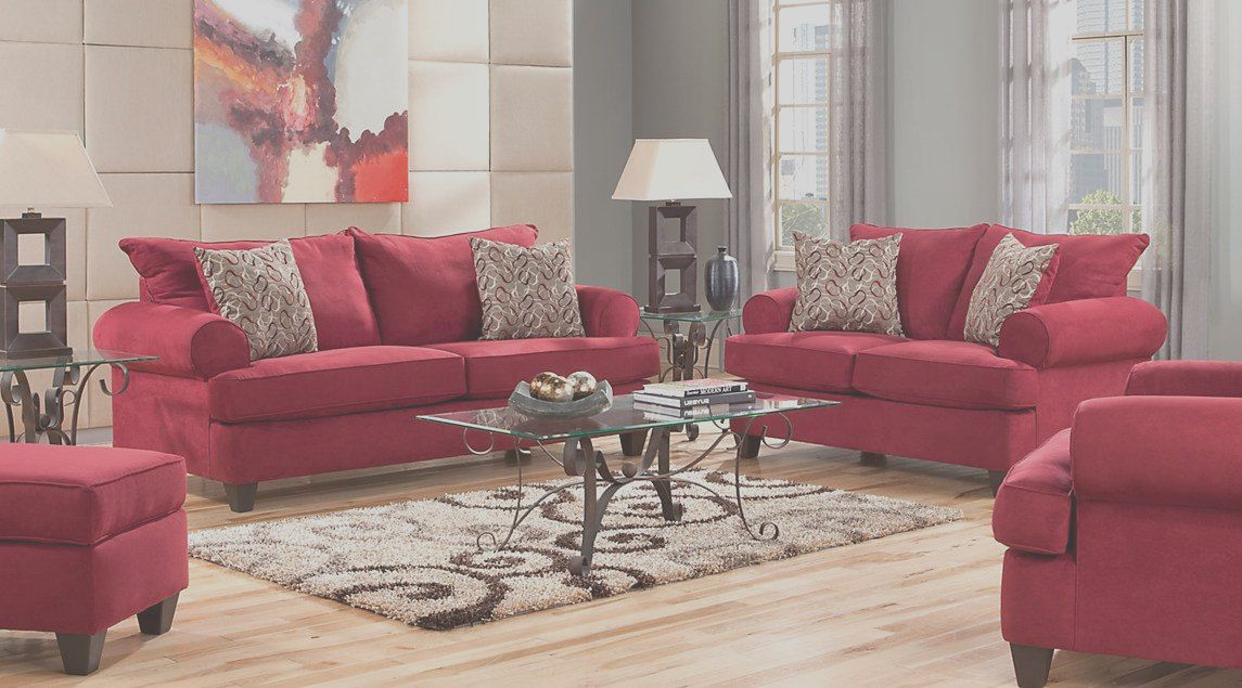 10 Staggering Red Living Room Furniture Images In 2020 Red Couch Living Room Red Living Room Set Red Furniture Living Room #red #furniture #living #room