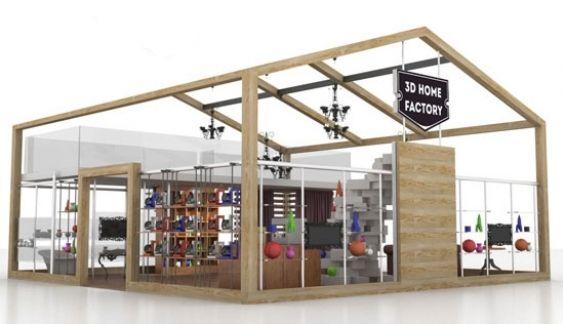 iMakr and My Mini Factory (2013) Fabrication Cafe Pinterest