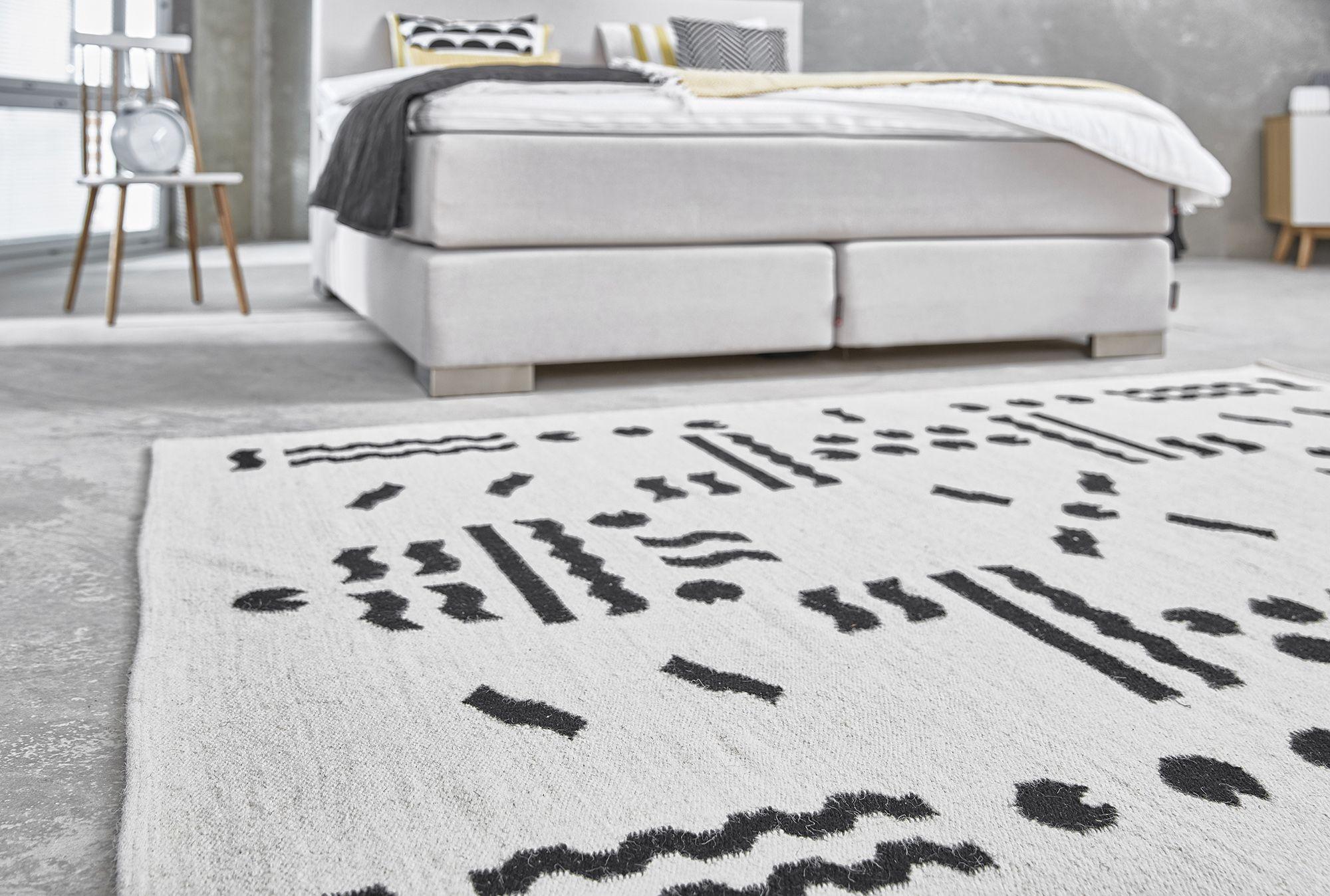 VALOKKI-matto 160 x 230 cm. #sisustusidea #sisustaminen #sisustusinspiraatio #askohuonekalut #sisustusidea #sisustusideat