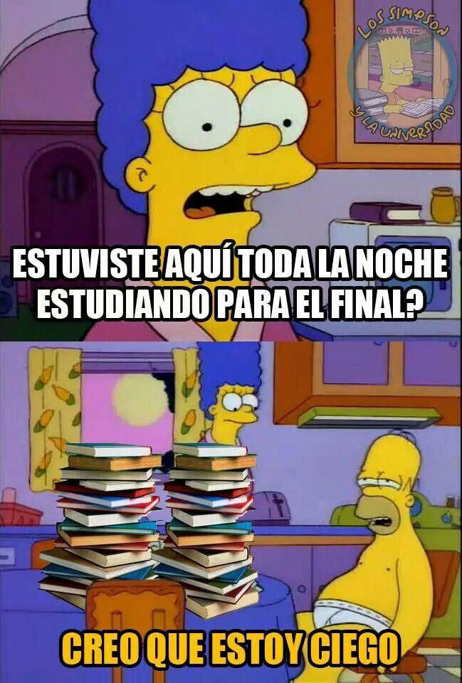 Parciales Humor Universitario Memes Universitarios Memes Divertidos