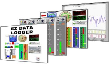 Control Other Software Icp Das Usa Inc Data Logger Computer System Data