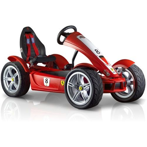 Ferrari Ride On Cars And Go Kart Original Ferrari Games Go Kart Ferrari Fxx Miniature Cars