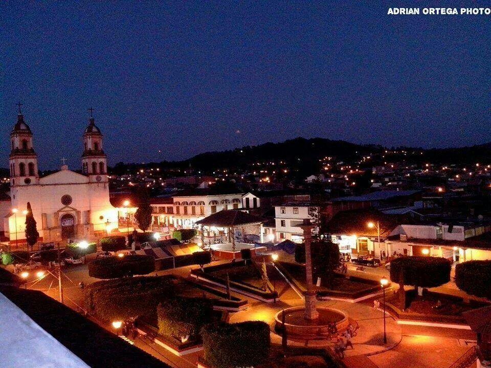 Ario de Rosales City