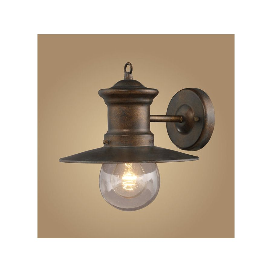 Oil rubbed bronze wall sconce | Dressing up the house ...