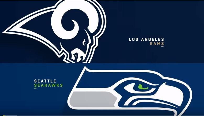 Watch Los Angeles Rams Vs Seattle Seahawks Live Stream Teams Rams Vs Seahawks Time 4 25 Pm Et Date Sunday On 7 O Seattle Seahawks Los Angeles Rams Seahawks