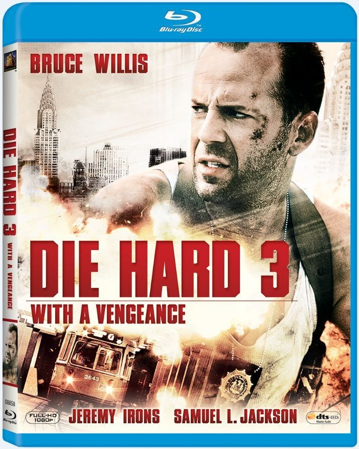 Die Hard: With A Vengeance (1995) Hindi Dubbed [BRRip