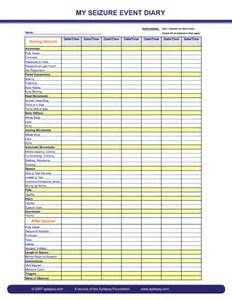 seizure charts for school - Yahoo Image Search Results | Epilepsy ...