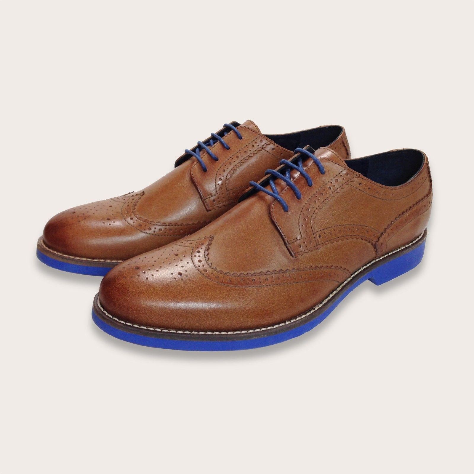 Men's Leather Shoes from £35 Free UK Delivery. Leather