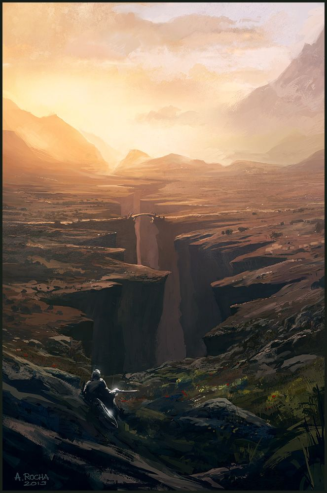 the_crevice_by_andreas rocha