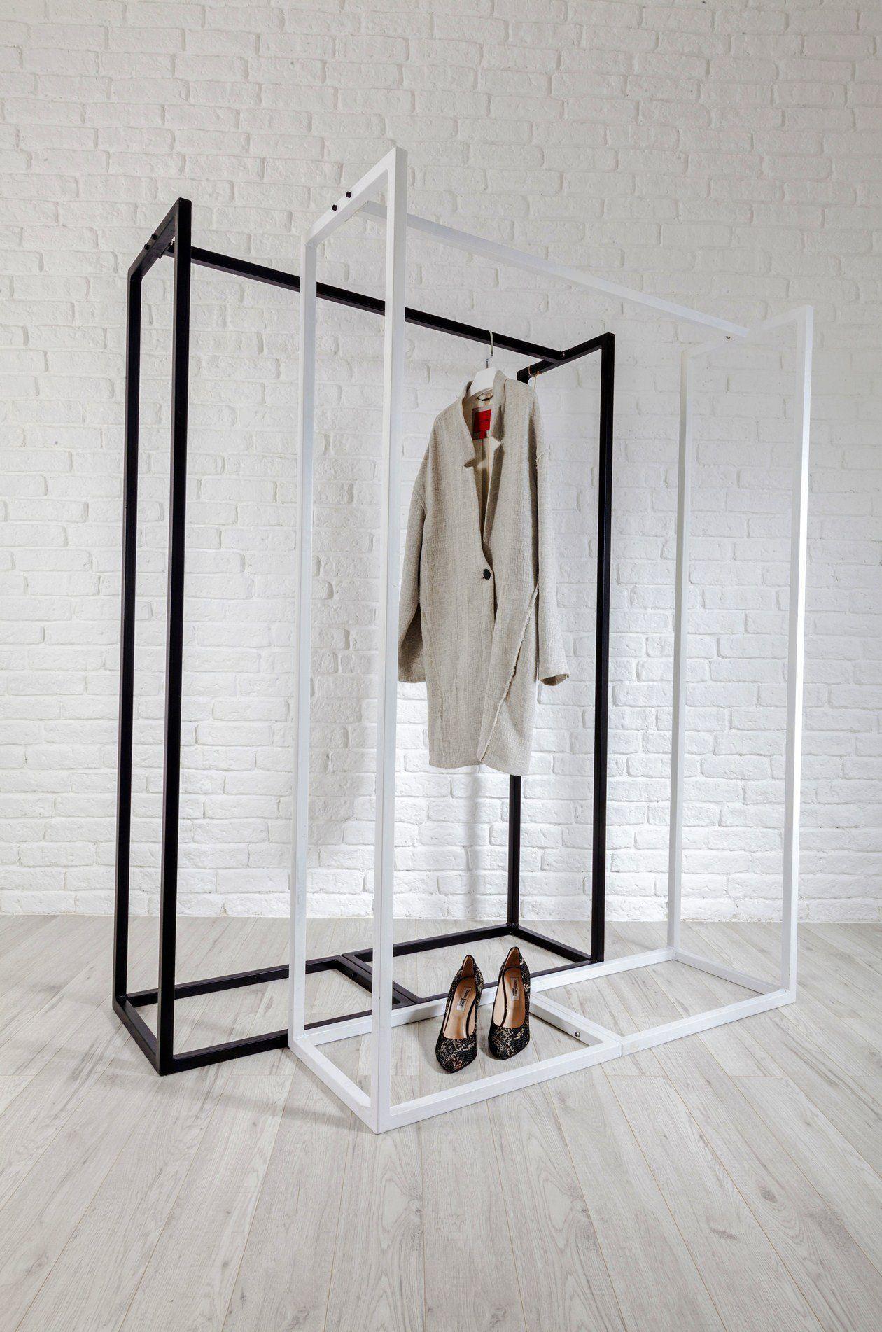 Рейл ZR1605 | Интерьер магазина, Дизайн бутика и Дизайн ...
