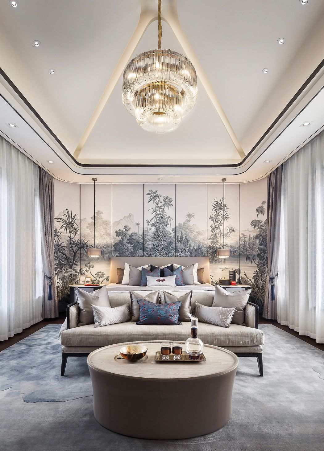 New Products Covet House Interieur Maison Design Chambres A