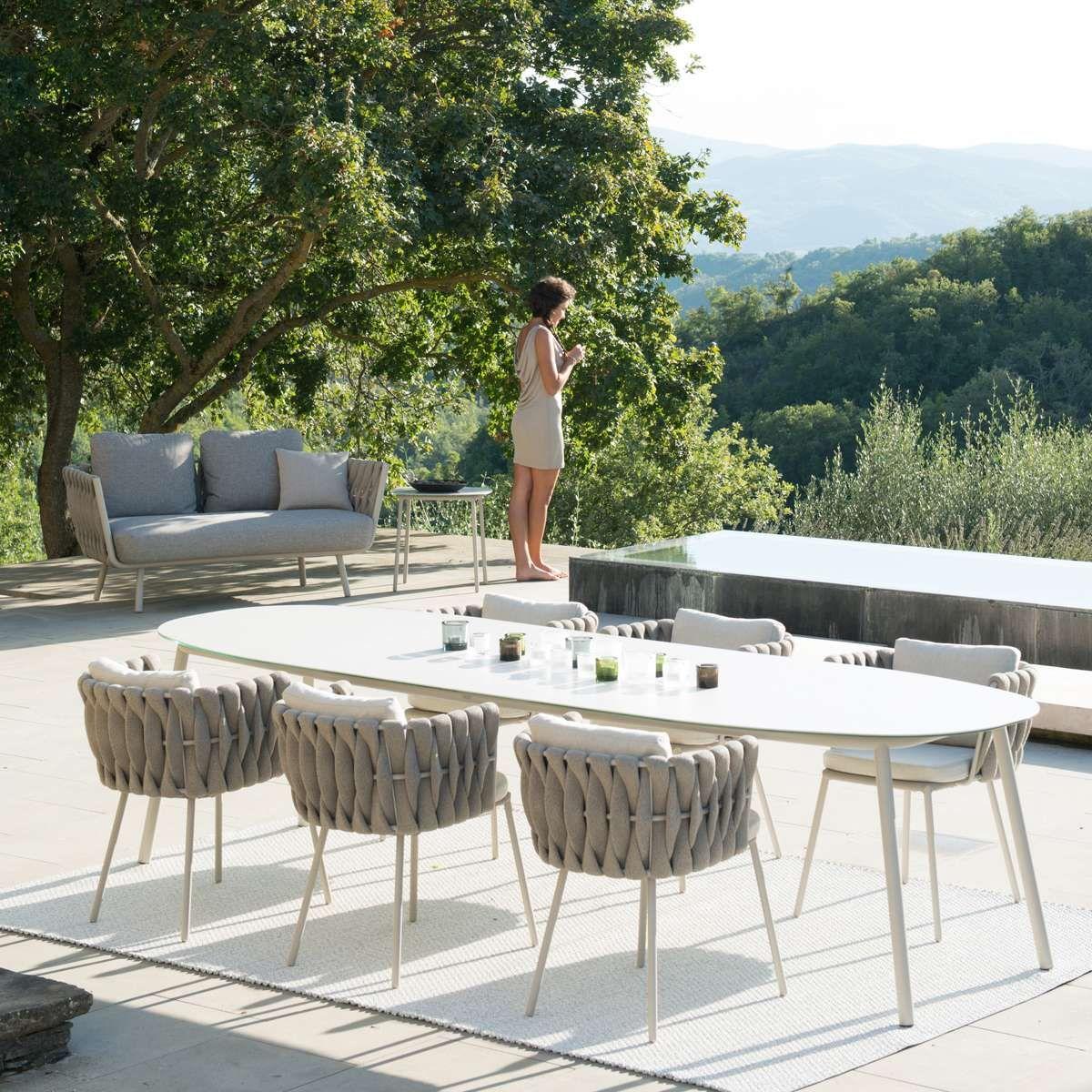 Tribu Tosca 02 Outdoor Furniture In 2019 Gartenmbel