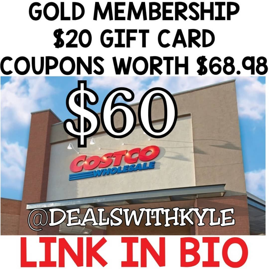 Link In Bio Dealswithkyle Extremecouponers Couponaddict Qpons Coupon101 Couponlife Coup Costco Finds Costco Deals Extreme Couponing