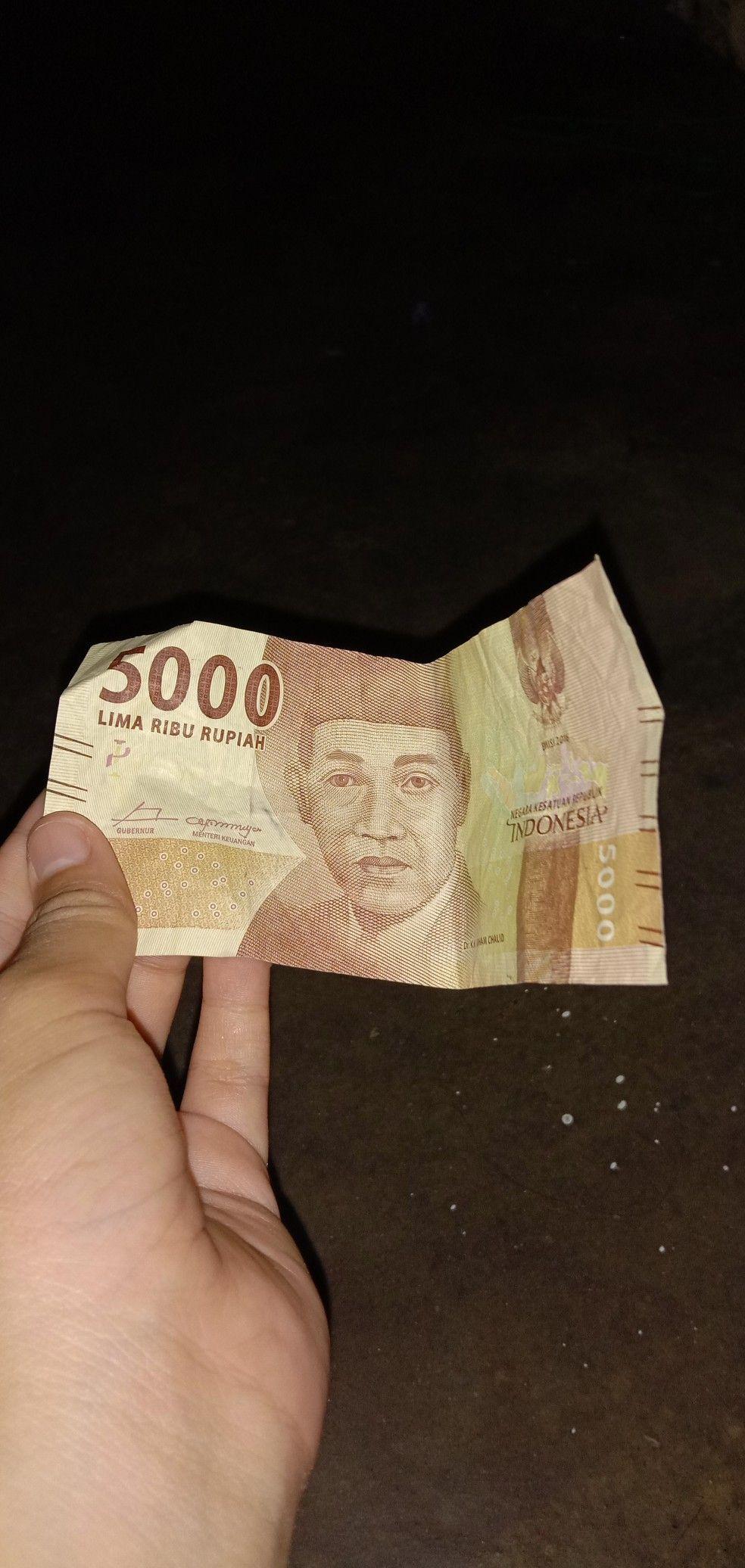 Pin Oleh Ririn Indarwati Di Duit Fotografi Gambar Uang