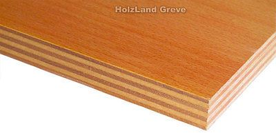 Multiplex #plate beech #plywood #plate - wood sheet 15 mm #furniture,  View more on the LINK: http://www.zeppy.io/product/gb/2/191758754442/